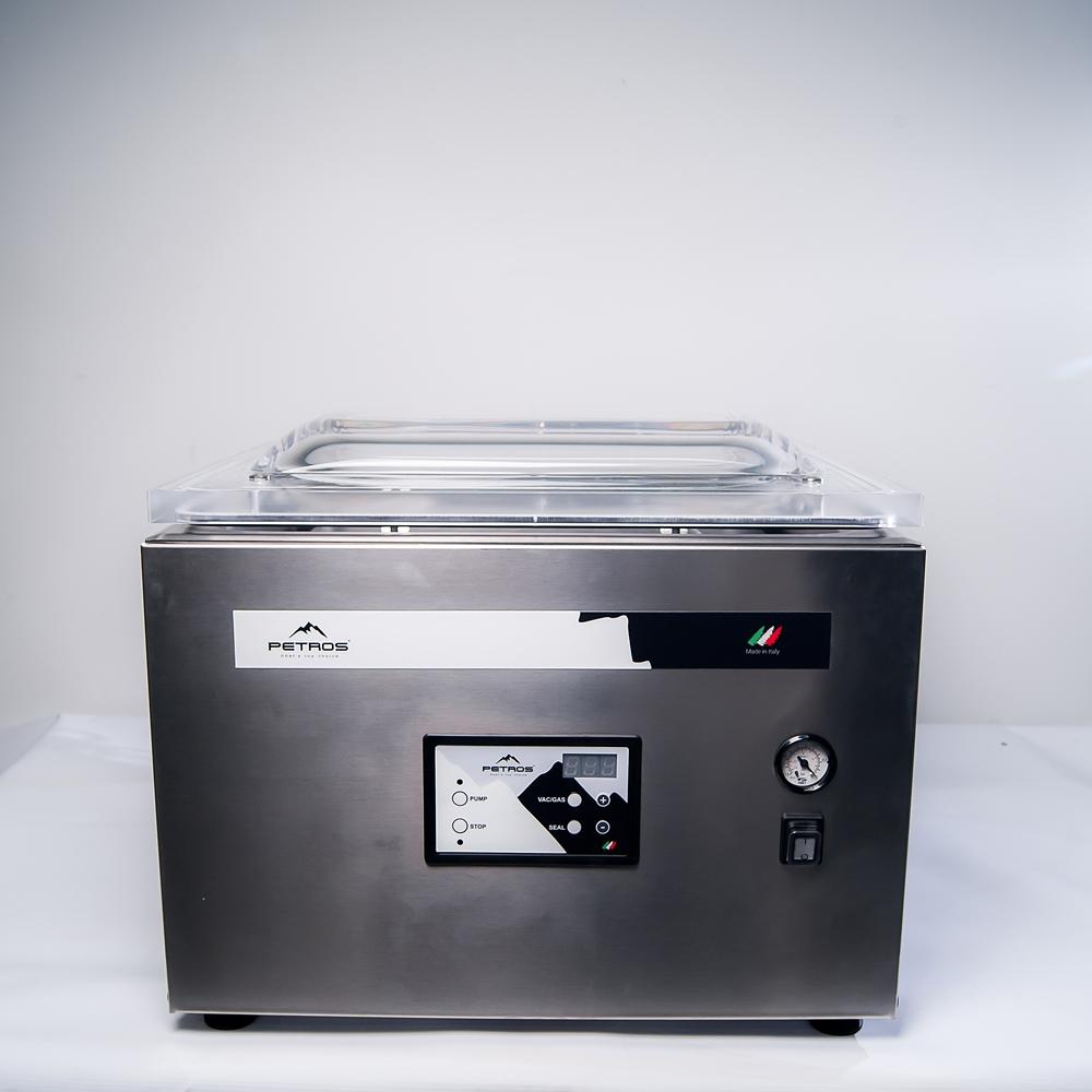 Вакуумный упаковщик С420 - 6