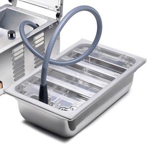Вакуумный упаковщик W8 40 Easy BX  - 4