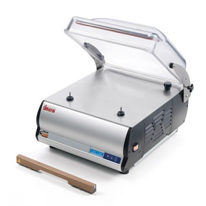 Вакуумный упаковщик W8 40 Easy BX  - 5