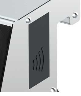 Термопроцессор SIRMAN SOFTCOOKER  WI-FOOD X NFC - 4