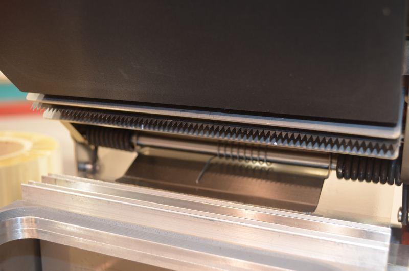 Термоупаковочная машина для лотков Sigix M20 - 2