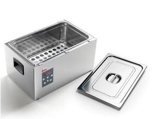 SoftCooker S GN1/1 R с краном для слива воды - 6