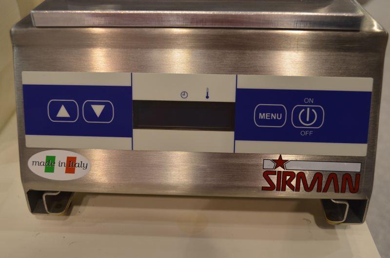 Термоупаковочная машина для лотков Sigix M20 - 4