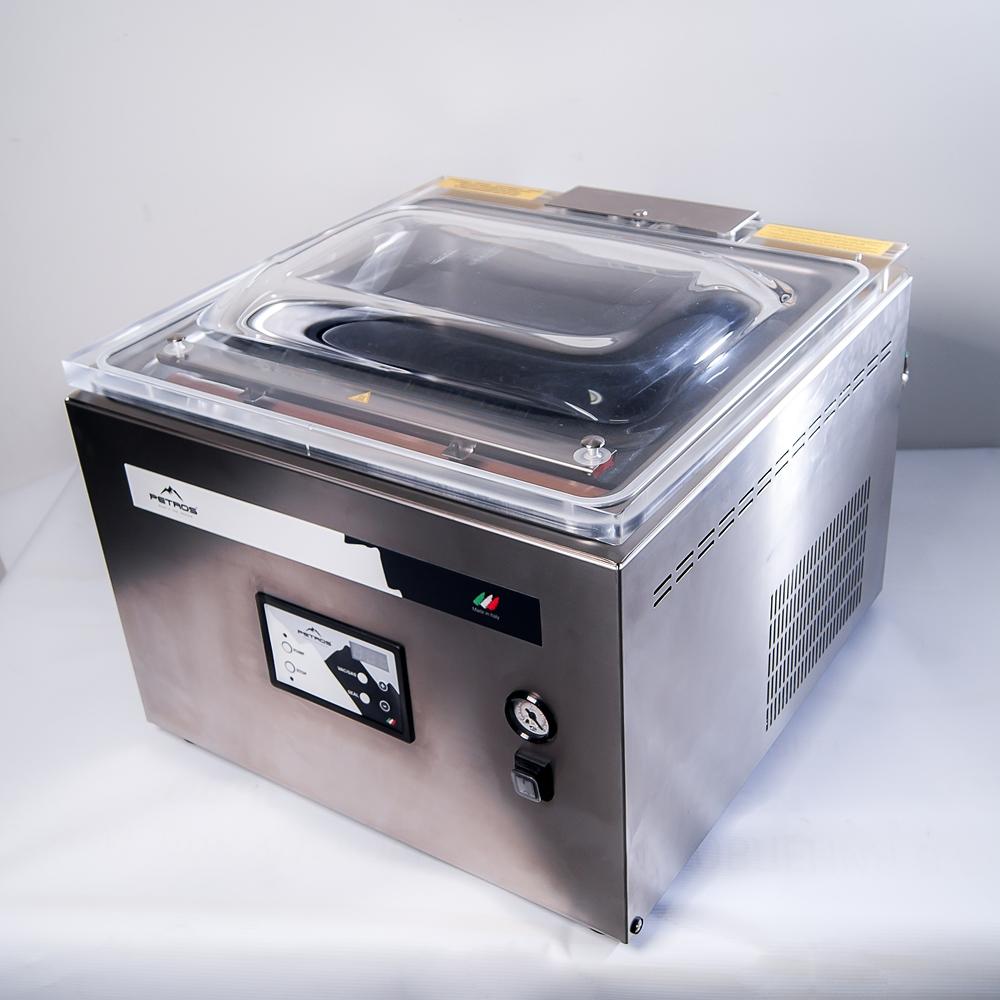 Вакуумный упаковщик С420 - 5
