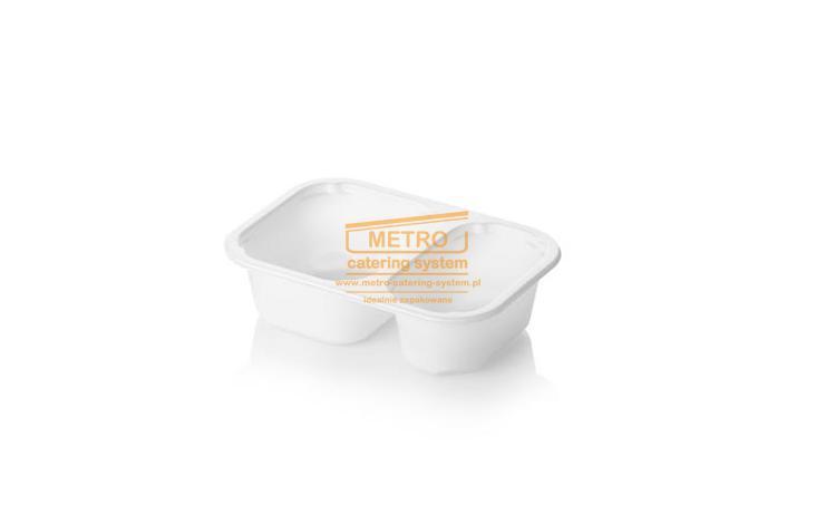Лоток под запайку Catering System Small 160x112x45   - 1