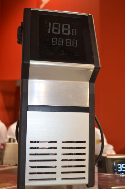 Термопроцессор Softcooker Wi-Food для SOUS VIDE  - 6