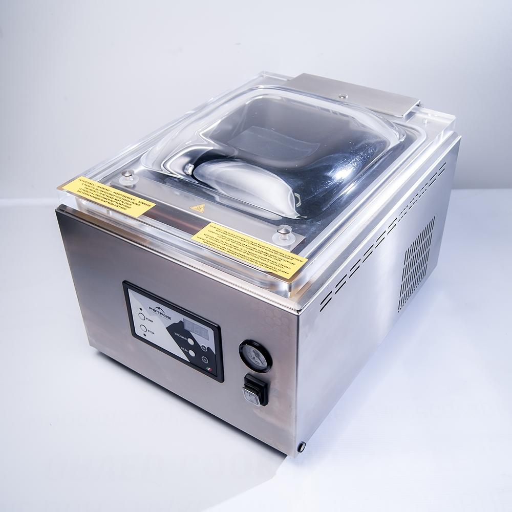 Вакуумный упаковщик С254 - 1