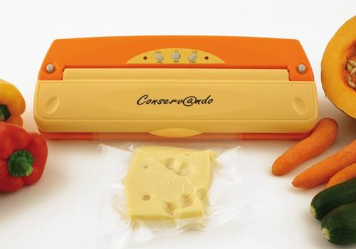 Вакуумный упаковщик Conservando - 1