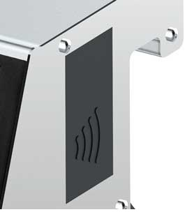 Термопроцессор SIRMAN SOFTCOOKER  WI-FOOD NFC   - 4