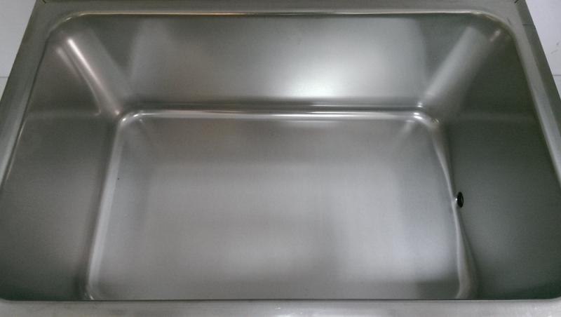 SoftCooker S GN1/1 R с краном для слива воды - 3