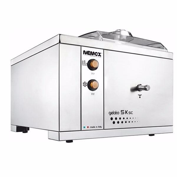 Машина для приготовления мороженого GELATO 5K CREA SC