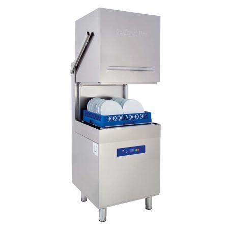 Посудомоечная машина купольного типа OBM 1080 Plus