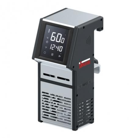 Термопроцессор SIRMAN SOFTCOOKER  WI-FOOD NFC