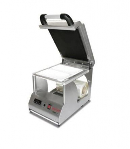 Термоупаковочная машина для лотков Profi 3