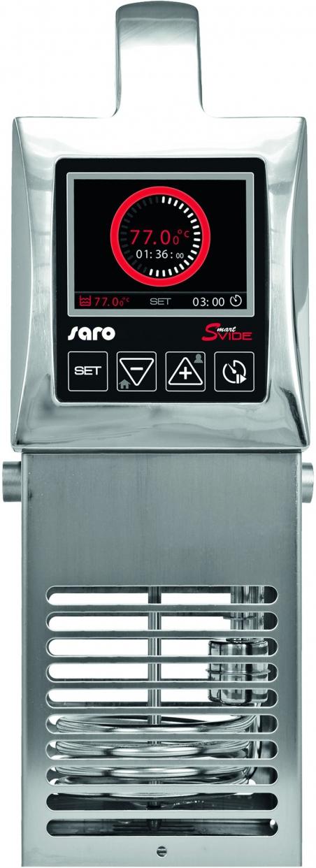 Погружной термопроцессор SmartVide 8 Plus 27-2000