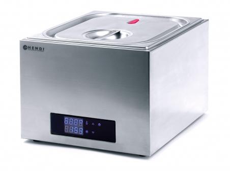 Водяная печь для приготовления пищи при низких температурах 225264 Sous vide