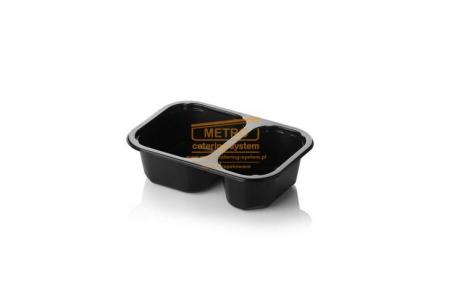 Лоток под запайку Catering System Small 160x112x45