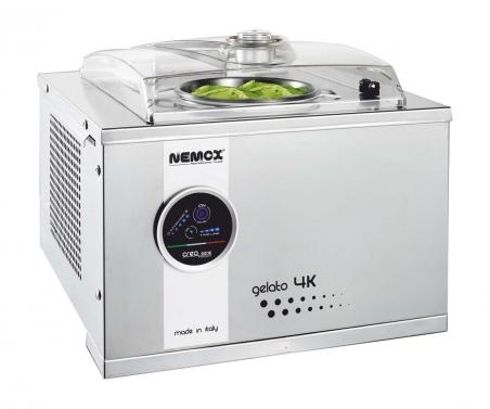 Машина для приготовления мороженого GELATO 4K TOUCH
