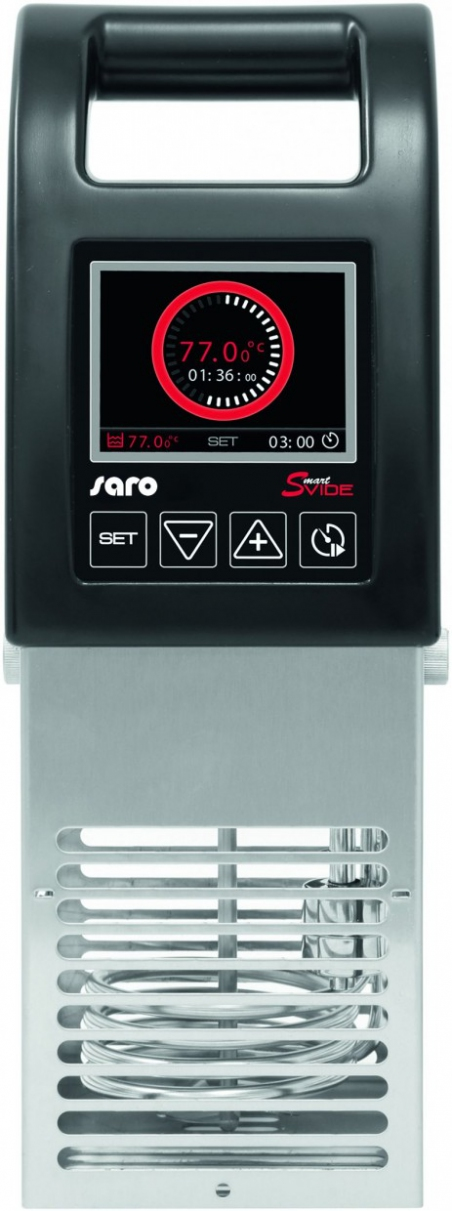 Погружной термопроцессор SmartVide 6 27-2002