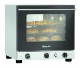 Конвекционная печь C4430 с грилем и увлажнением 206873