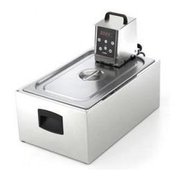 Термопроцессор Softcooker Y09 с емкостью для SOUS VIDE