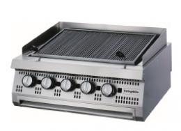 Угольный гриль газовый ODG 8070