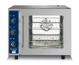 Конвекционная печь с пароувлажнением REC 023 M