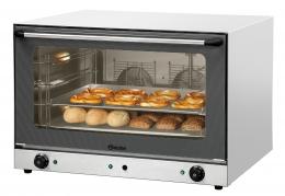 Конвекционная печь АТ400 с увлажнением для выпечки 105780