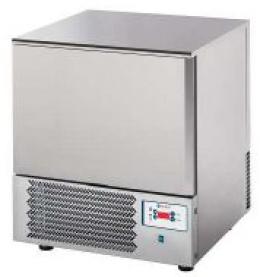 Шкаф шокового охлаждения/заморозки Dolomiti 3GN 1/1(копия)
