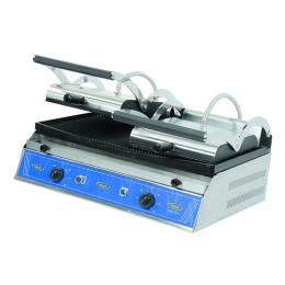 Гриль контактный 2-х постовой электрический М071-2