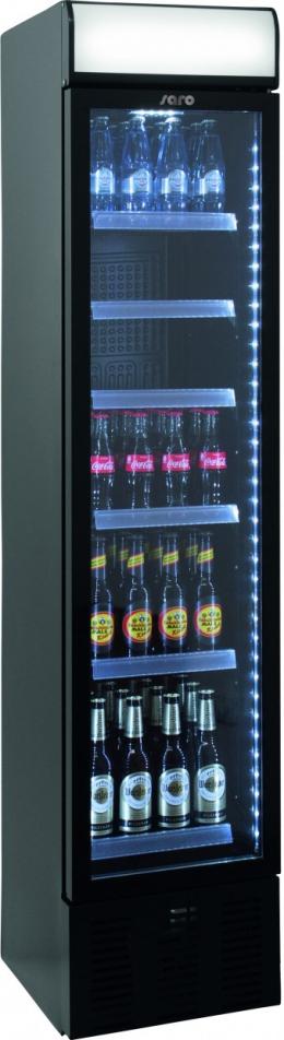 Холодильный шкаф демонстрационный Extra Slim DK 134 325-2150