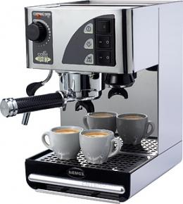 Кофемашина Caffè FENICE