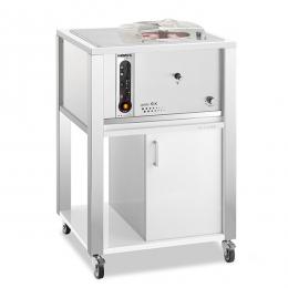Машина для приготовления мороженого WHITE 6K T-MOBILE