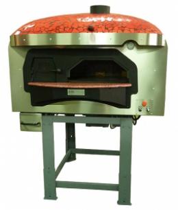 Дровяная печь для пиццы DR85K