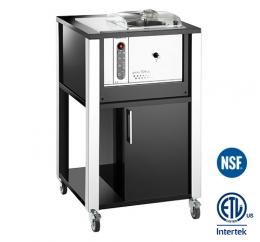 Машина для приготовления мороженого BLACK Gelato 6K T-Mobile