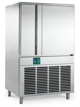 Шкаф шокового охлаждения/заморозки Dolomiti 5 GN 1/1Inox (копия)(копия)(копия)(копия)(копия)(копия)