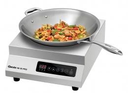 Индукционная плита ВОК IW 35 PRO (комплект со сковородой)