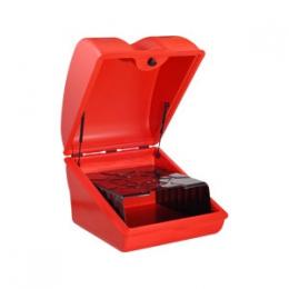 Термоконтейнер для пиццы и других продуктов AVATHERM Ergoline