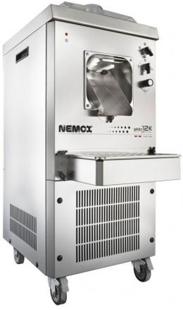 Машина для приготовления мороженого GELATO 12K