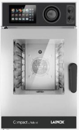 Пароконвектомат Compact NABOO COEN 026 (инжектор)