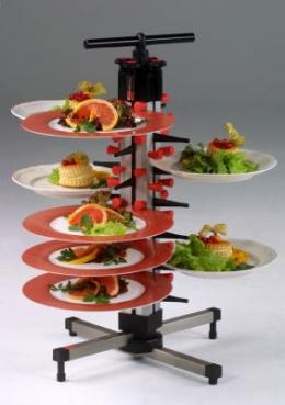 Диспенсер для тарелок Mate TM-24