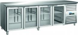 Холодильный стол GN 4100 TNG 323-3154