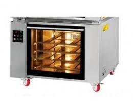 Шкаф предварительной расстойки EN 6040 FC-E