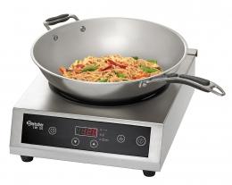 Индукционная плита ВОК IW 35 (комплект со сковородой)