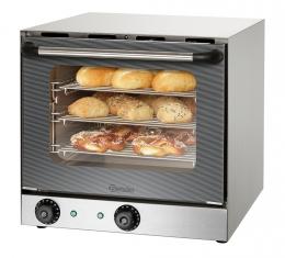 Конвекционная печь на 3 уровня GN 1/2 AT110