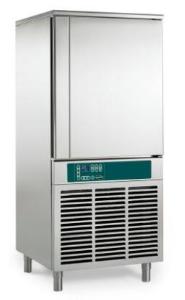 Шкаф шокового охлаждения/заморозки Dolomiti 5 GN 1/1Inox (копия)(копия)(копия)(копия)
