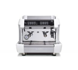 Кофемашина автоматическая двухпостовая MC1-2A compact
