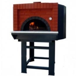 Дровяная печь для пиццы Design D100C