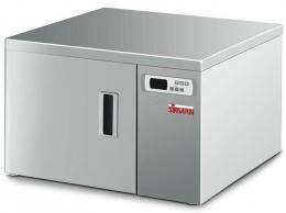 Шкаф шокового охлаждения/заморозки Dolomiti 3 P 2/3