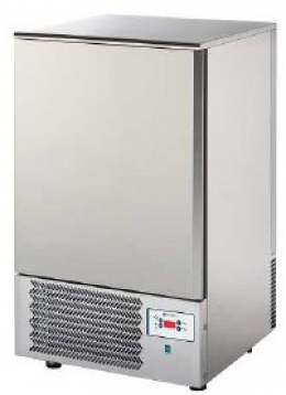 Шкаф шокового охлаждения/заморозки Dolomiti 3GN 1/1(копия)(копия)(копия)